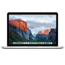苹果 MacBook Pro 13.3英寸笔记本电脑 银色(Core i5 处理器/16 GB内存/128GB SSD闪存/Retina屏Z0QM000C9)产品图片主图