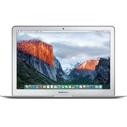 苹果 MacBook Air 13.3英寸澳门金沙国际娱乐电脑 银色(Core i7 处理器/8GB内存/128GB SSD闪存 Z0TA0002L)