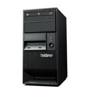 联想 ThinkServer TS250(酷睿i3-6100/4G/1T/DVD/无显)