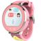 小迪(XIAODI) TX01 海绵宝宝儿童智能陪伴电话手表 GPS学生小孩定位通话手环手机 公主粉产品图片1
