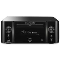 马兰士 M-CR611 网络/CD播放机 支持一键WIFI/NFC蓝牙/Qplay/DLNA1.5/AB扬声器设置/可定制彩光 黑产品图片主图