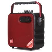 万利达 Y5 M+9000 便携式扩声音响 玫瑰红