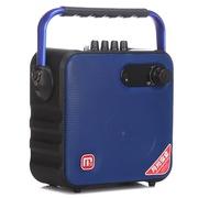 万利达 Y5 M+9000 便携式扩声音响 宝石蓝