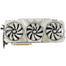 影驰 GeForce GTX 1080 HOF 限量版产品图片主图