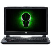 未来人类 X711 970M 67SH1(I7-6700K 16G 120G+1TB G-SYNC GTX970M 6G GDDR5)黑
