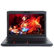 神舟 战神K660D-i5D3 15.6英寸游戏笔记本电脑(I5-4210M 4G 1TB GTX960M 4G GDDR5 1080P)黑色