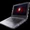 雷神 小钢炮ST 14英寸笔记本电脑(i7-6700HQ 8G 1T+128G SSD GTX965M)产品图片1