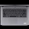 雷神 小钢炮ST 14英寸笔记本电脑(i7-6700HQ 8G 1T+128G SSD GTX965M)产品图片3