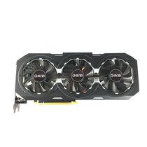 影驰 GeForce GTX 1080 骨灰大将产品图片主图