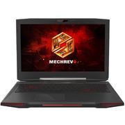 机械革命 深海泰坦X6Ti-M2 15.6英寸游戏笔记本i7-6700HQ 8G 128GSSD+1T GTX960M 4G独显 WIN10