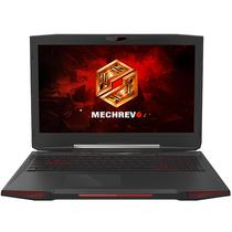 机械革命 深海泰坦X6Ti-M2 15.6英寸游戏笔记本i7-6700HQ 8G 128GSSD+1T GTX960M 4G独显 WIN10产品图片主图
