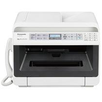 松下 KX-MB2138CN 黑白激光网络双面打印多功能一体机 (传真 复印 扫描 打印 网络)产品图片主图