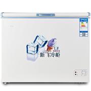 新飞 BC/BD-221DKA 221升 冷藏冷冻变温冷柜(白色)