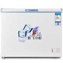 新飞 BC/BD-221DKA 221升 冷藏冷冻变温冷柜(白色)产品图片主图