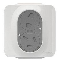 公牛 G10家庭组合插座 拉不脱插座 G10Z228产品图片主图