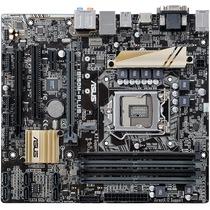 华硕 B150M-PLUS 主板 Intel B150/LGA 1151产品图片主图