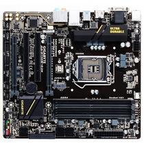 技嘉 B150M-D3H主板 (Intel B150/LGA 1151)产品图片主图