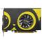 索泰 GT710-2GD3 喵星版 VA 956/1600MHz 2G DDR3 PCI-E 2.0显卡产品图片1