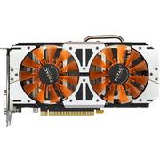索泰 GTX750Ti-2GD5 X GAMING OC 1150-1228MHz/5400MHz 2G\128bit GDDR5 PCI-E显卡