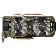 索泰 GTX950-2GD5 X Gaming OC 1114-1304/6610MHz 2G GDDR5 PCI-E 3.0显卡