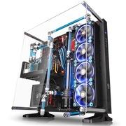 Thermaltake Core P5 壁挂式水冷机箱(开放式机箱/水冷DIY新视野/模块化/双U3/ATX机箱)