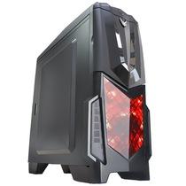 F-I597 游戏台式电脑主机(i5-4590 8G 128G SSD GTX970 4G独显 WIN7)产品图片主图