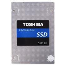 东芝 Q200系列 240GB SATA3 固态硬盘产品图片主图