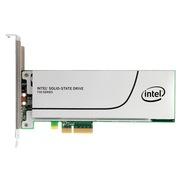 英特尔 750 系列 400G PCIe 固态硬盘