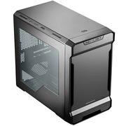 追风者 PK(PH)215 mini ITX 水冷电脑机箱 支持280水冷 U3 支持5x14CM风扇