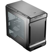 追风者 PK(PH)215 mini ITX 水冷电脑机箱 支持280水冷 U3 支持5x14CM风扇产品图片主图