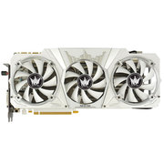 影驰 GeForce GTX 1070 HOF限量版
