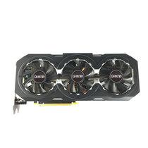 影驰 GeForce GTX 1070 骨灰大将产品图片主图