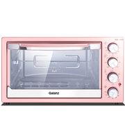 格兰仕 烤箱家用多功能烘焙 42升/L上下独立控温 带转叉热风 光波加热 X2R