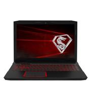 炫龙 炎魔T1Pro-781S1N 15.6英寸游戏笔记本电脑(i7-4710MQ 8G 128GSSD+1TB GTX965M 4G独显)黑