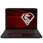 炫龙 炎魔T1青春版 15.6英寸游戏笔记本电脑 (I7-4710MQ 4G 500G HDD GTX960M 1080P)背光键盘