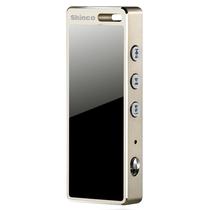 新科 F1 录音笔专业微型远距离降噪充电高清 8G产品图片主图