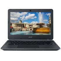 宏碁 TMB117 11.6英寸轻薄笔记本电脑(四核N3710 4G 128G SSD 蓝牙 防眩光雾面屏 Win10)产品图片主图