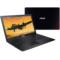 华硕  飞行堡垒升级版FX50VX 15.6英寸游戏本(i5-6300HQ 8G 1TB 7200转 GTX950M 2G独显 雾面屏)产品图片2