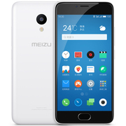 魅族 魅蓝3 全网通公开版 16GB 白色 移动联通电信4G手机 双卡双待