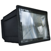 JJC FX-S 闪光灯增距罩 增强器 增强光束 加大输出功率(适用佳能320EX 430EX 尼康SB700)