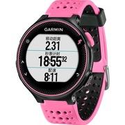佳明 Forerunner235黑粉 智能心率手表 GPS户外手表跑步实时心率腕表防水智能通知