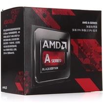 AMD APU系列 A10-7860K 四核 R7核显 FM2+接口 盒装CPU处理器产品图片主图