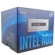 英特尔 NUC6I3SYH 迷你智能电脑 (内置酷睿 i3-6100U 处理器)