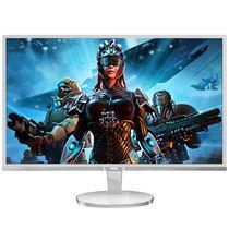 冠捷 Q2778VQE/WS  27英寸QHD面板2560x1440超高分辨率液晶显示器(白色)产品图片主图