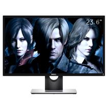 戴尔 SE2417HG 23.6英寸专业游戏 宽屏显示器产品图片主图