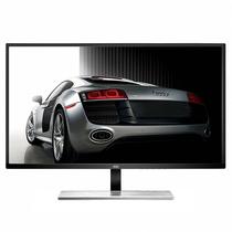 AOC U2879VF 28英寸 4K UHD 护眼不闪屏电竞显示器产品图片主图