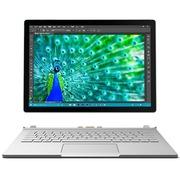 微软 Surface Book 13.5英寸二合一笔记本(Intel酷睿i7 16G 1T SSD固态 独立显卡 Win10 银白色)