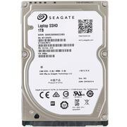 希捷 1TB SATA3 2.5英寸SSHD混合固态硬盘(ST1000LM014)