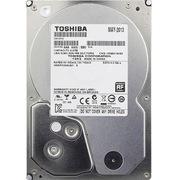 东芝  3TB 7200转64M SATA3 台式机硬盘(DT01ACA300)