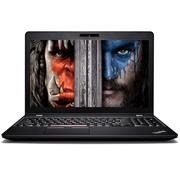 ThinkPad 黑将S5(000)游戏笔记本(i5-6300HQ 4G 1T+128G FHD GTX960M 2G 3D摄像头 Win10)黑色魔兽定制版